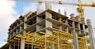 The concept of business is actively under construction contracting!
