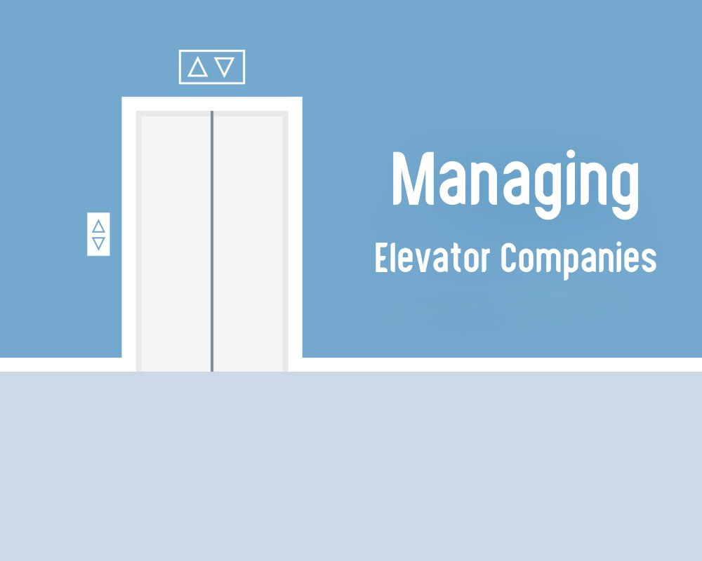 Learn about Babel for managing elevator companies