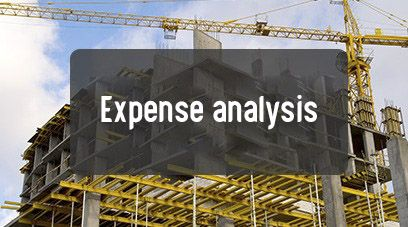 Analysis of expenses of construction projects and how to guide the depreciation accounting