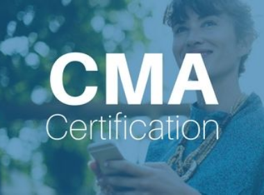Conditions for obtaining a CMA certificate And its features and registration conditions