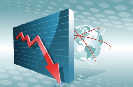 The financial crisis and its types and its consequences