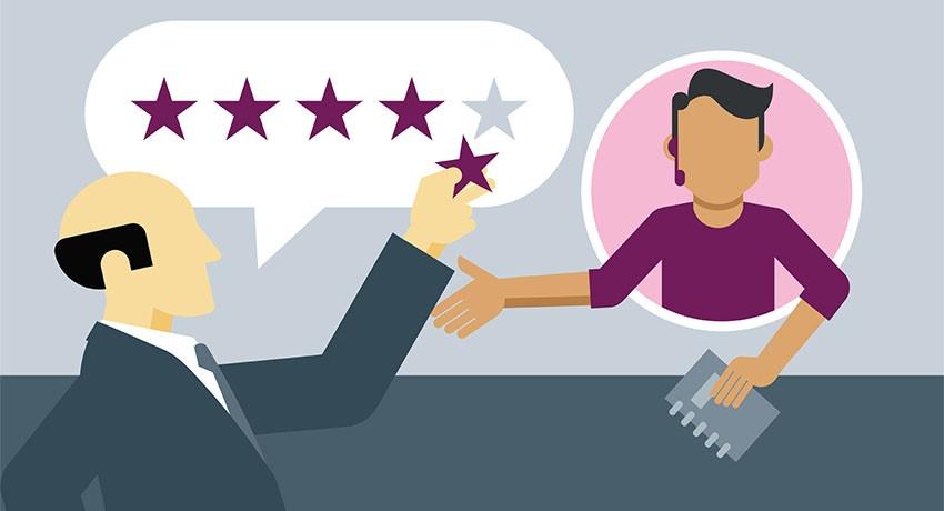10 طرق للتفاوض مع العملاء