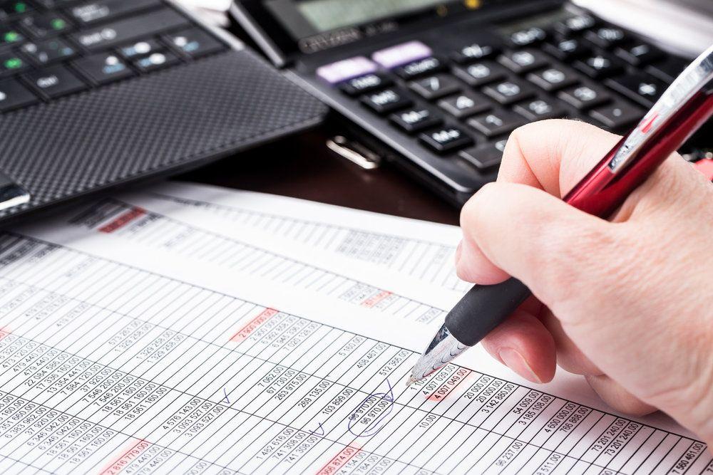 كيف تعد دليل محاسبى لشركة مقاولات ؟